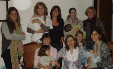 Grupo de Apoyo a la Lactancia Materna