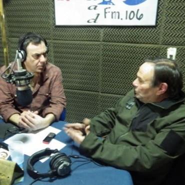 """Adalberto Sardiña: """"Voy a ser precandidato a intendente"""""""