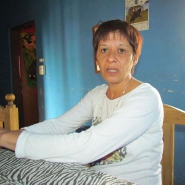 """""""Mis hijos fueron atendidos en Bahía Blanca"""""""