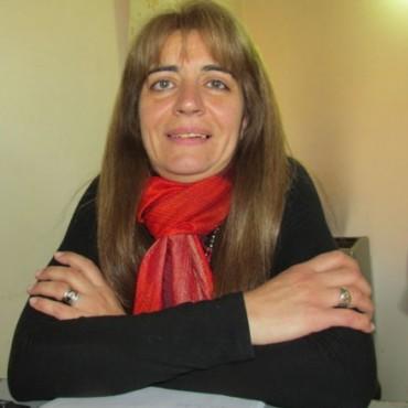 Sandra Santos comenzó su actividad desde el PRO