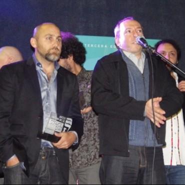 Fermín arrasó con la terceraedición del Festival Leonardo Favio