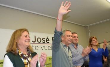 OLAVARRIA: Eseverri ganó y aseguró que continuará más allá de diciembre