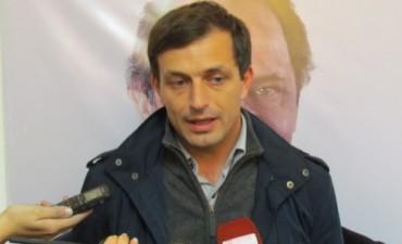 """""""En octubre queremos representar a la mayoría de los vecinos de Bolívar"""""""