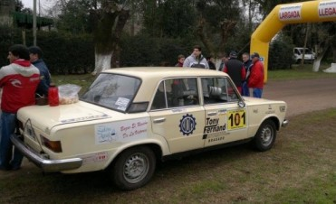 Nuevo Programa para GP Roberto Mouras del Turismo del Recuerdo