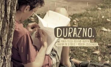 'Durazno' se estrenará este jueves en el Festival 'Leonardo Favio'