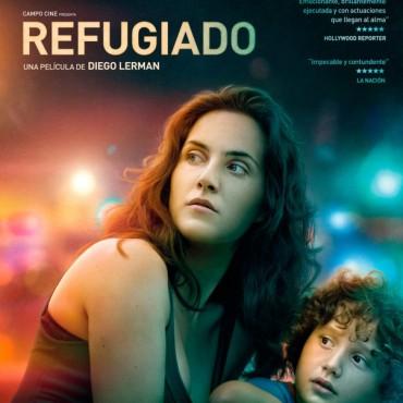 """Se proyecta """"Refugiado"""" en el Cine Avenida"""