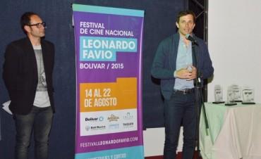 Finalizó la IV edición del Festival Leonardo Favio