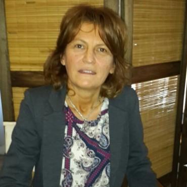 Viviana Mesón: