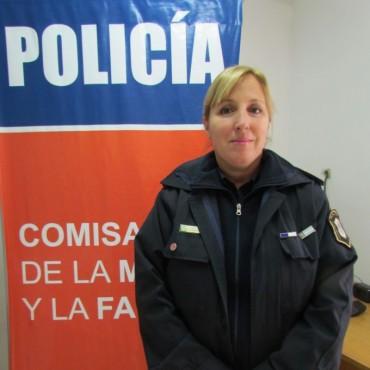 La Comisaría de la Mujer, junto a la Filial de River Plate Bolívar, juntan juguetes para el Merendero 'Los Murgueros'