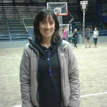 Cestoball: La Escuela de Nadia Godoy se prepara para competir en Bolívar