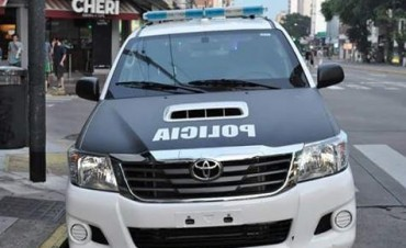 Junín: Audaz asalto a una agencia de lotería