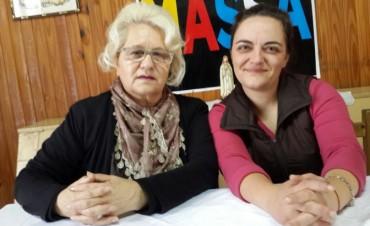 La Unidad Básica 'Eva Perón' festeja este domingo el 'Día del Niño'