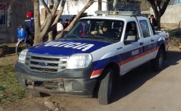 Cuatro detenidos, allanamientos, daños en automóviles y una condena firme, en las actuaciones policiales del fin de semana