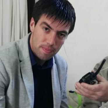 DIAS MOVIDOS PARA MAXI CASTELLI: Dirigirá el 'clásico' de Bolívar, hará la pretemporada en AFA, y se capacitará en Paraguay
