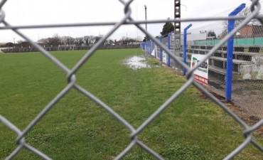 ATENCIÓN: Suspendidas los partidos de este sábado de las Divisiones Inferiores