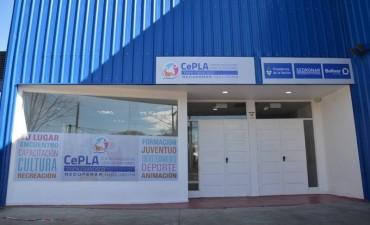 JUNTO A LA COMUNIDAD: El CEPLA festeja su primer aniversario con una jornada de exposiciones
