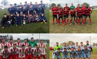 LPF: lo que le falta jugar a cada equipo