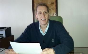 Mariano anunció la Quinta Sesión Extraordinaria del HCD