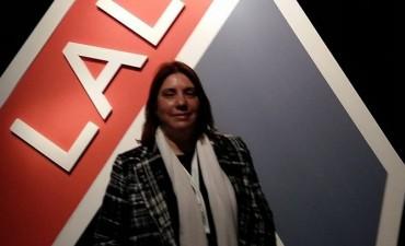 Mónica Cortizas: 'Cuando estás enfermo de cáncer no tenes proyecto, solo saber si vas a vivir el día siguiente