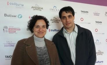 Se viene la sexta edición del Festival de Cine Leonardo Favio