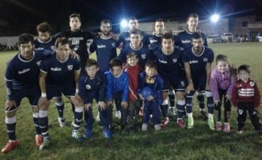 Sergio Cenzano: 'Creo que intentamos más que ellos'