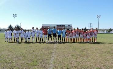 Torneo Esperanza: Empleados es Subsede este domingo