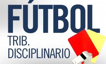 TRIBUNAL DE DISCIPLINA: Jugadores y cuerpo técnicos habilitados y sancionados