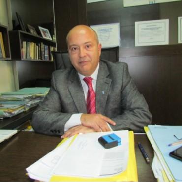 Atilio Franco es el nuevo juez de Paz de Bolívar