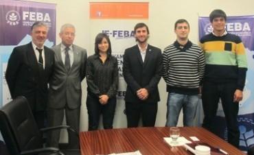Retiro Dirigencial para Jóvenes en Bolívar