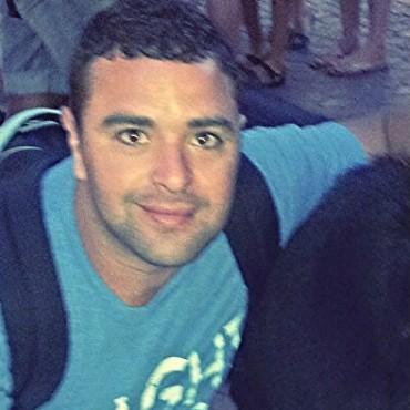 Lucas Barranco; de alta