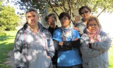 Los empleados del 'Centro de Día Alegrías' reclaman el sueldo de agosto, más el aguinaldo de junio
