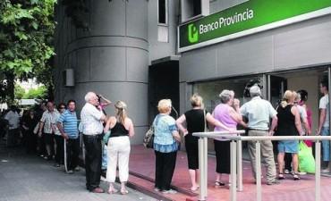Desde el martes 29 Jubilados y Pensionados del IPS percibirán haberes de septiembre