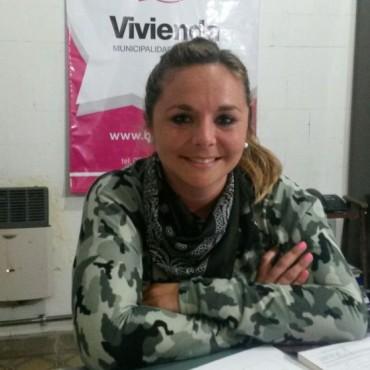 Ariana Lopardo: 'Estamos a un día del momento más importante en la vida de 25 familias bolivarenses'