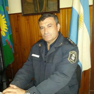 Operativo de la Sociedad Rural, robo, accidente en parte de prensa policial