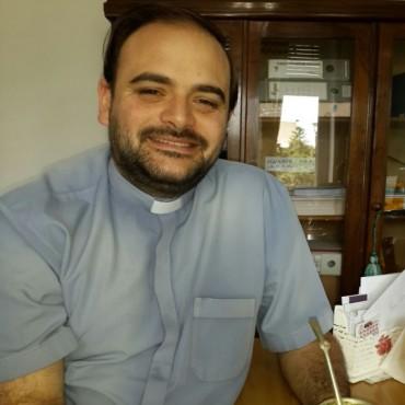 La Parroquia prepara una Cena a Beneficio para acondicionar su casa de retiro en Ibarra