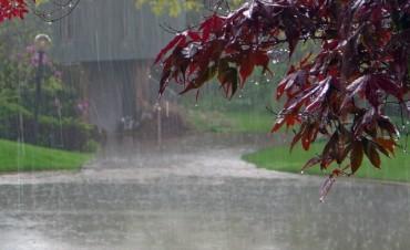 Lluvias de sábado y domingo: Hubo registros de más de 150 milímetros