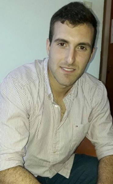 Entrevista al Ingeniero Agrimensor Gabriel Mocciaro