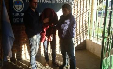 Sub DDI: Allanaron un domicilio y detuvieron a un imputado por 'Abuso Sexual'