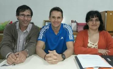 La E.S.B. N°2 es finalista del proyecto 'Escuelas Solidarias'