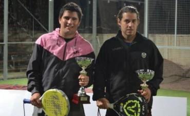 Mendoza APP 1000 puntos tiene dos nuevo campeones