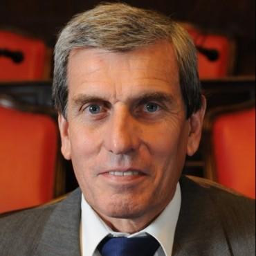 Simón concretaría su regreso como candidato a diputado provincial de la Séptima Sección por el PRO