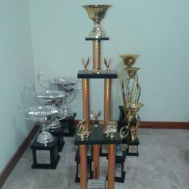 Se dieron a conocer los premios para el campeón del Fútbol Rural Recreativo