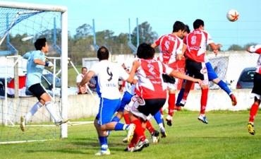 Liga Pehuajense: Petit Final 2014 Semifinales (Ida)