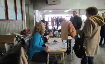 Proyecto de ley propone implementar el balotaje en la Provincia