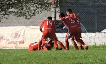 Liga Pehuajense: Los dos equipos bolivarenses quedaron afuera