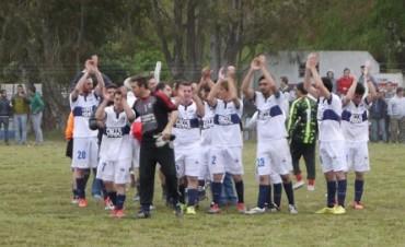 Fútbol Rural Recreativo: 'La 14' e Ibarra siguen en lo más alto