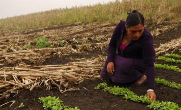INTA saluda a las 'Mujeres Rurales' en su día