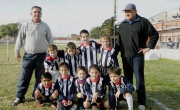 Divisiones Formativas: Comenzó el Torneo Clausura