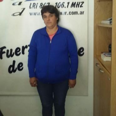 Piden colaboración para Juana Luz Almada que nació seismesina