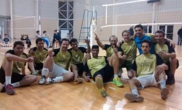 Dadone/Ferre Total campeón de la 'Copa Girasoles'